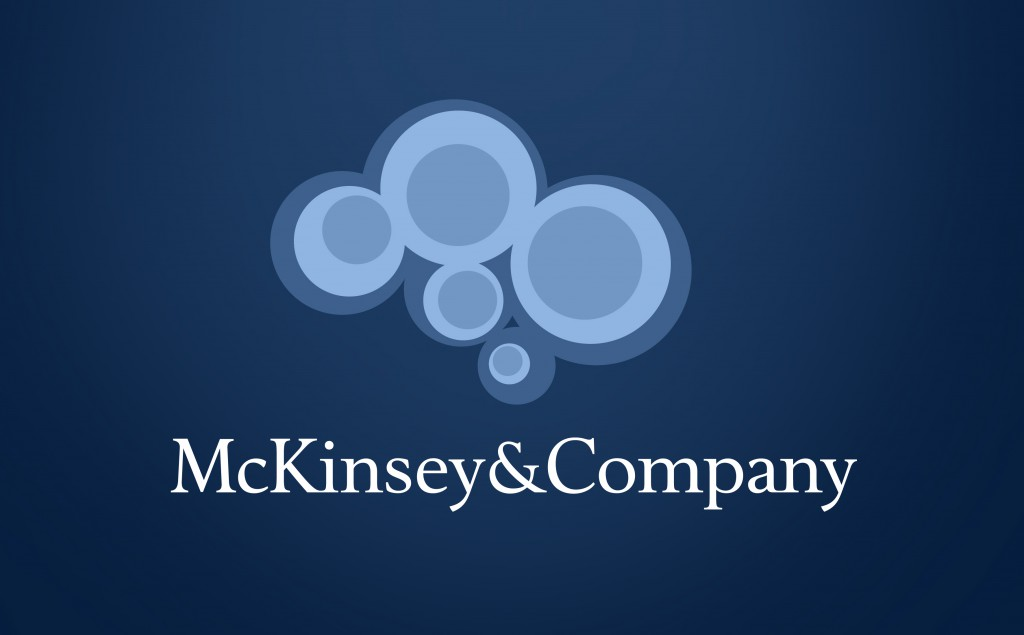 an introduction to the history of mckinsey company