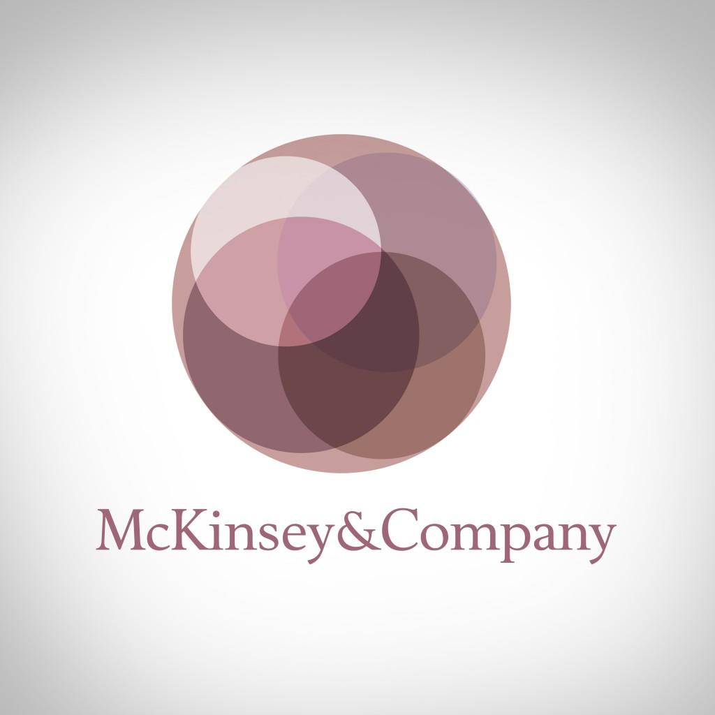McKinsey branding study - the five circles