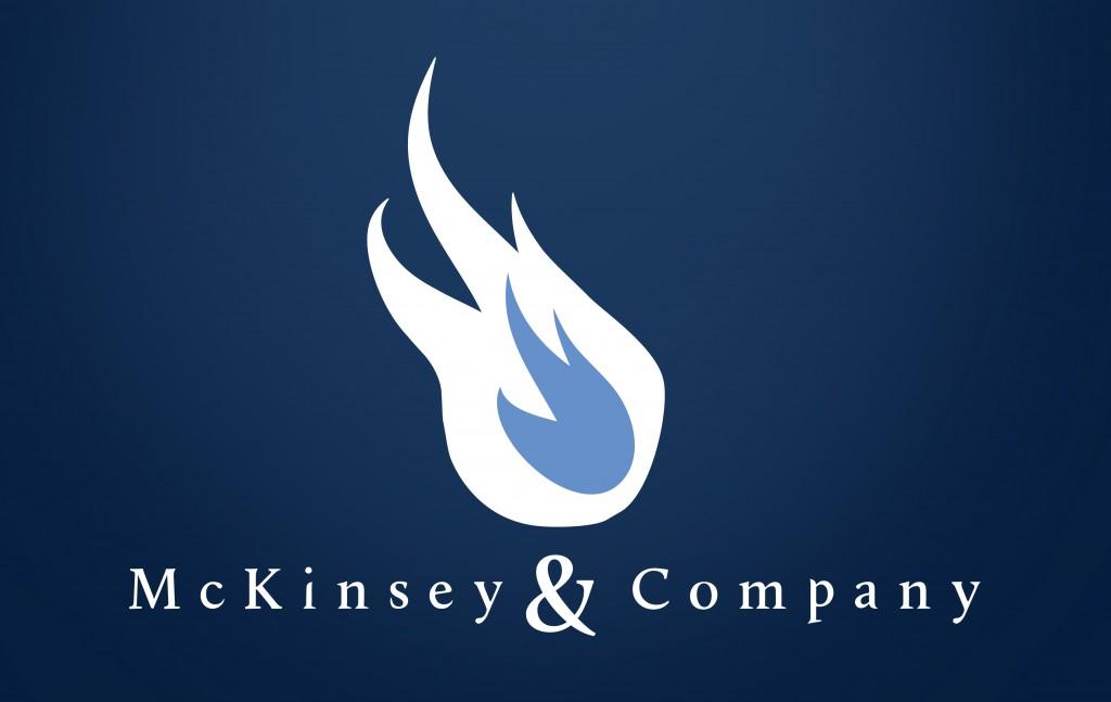 McKinsey branding study - eternal flame