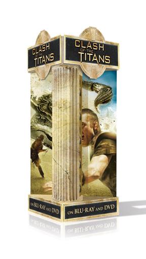 """Clash of the Titans"" FSDU"