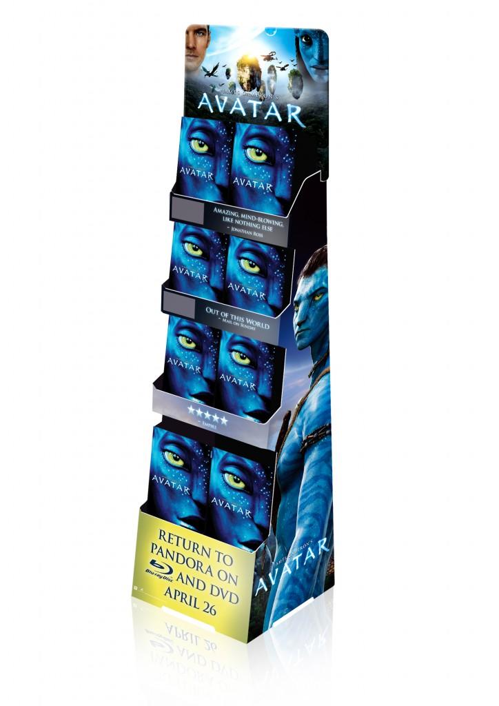 """Avatar"" 8 pocket FSDU"