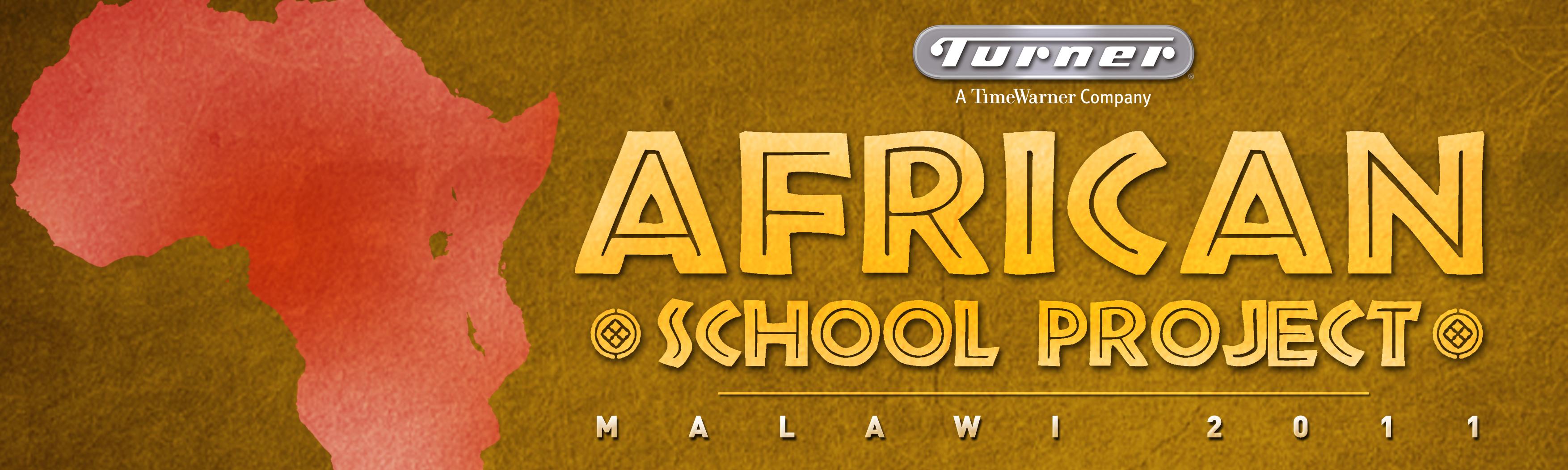 """""""African School Project Malawi"""" logo"""