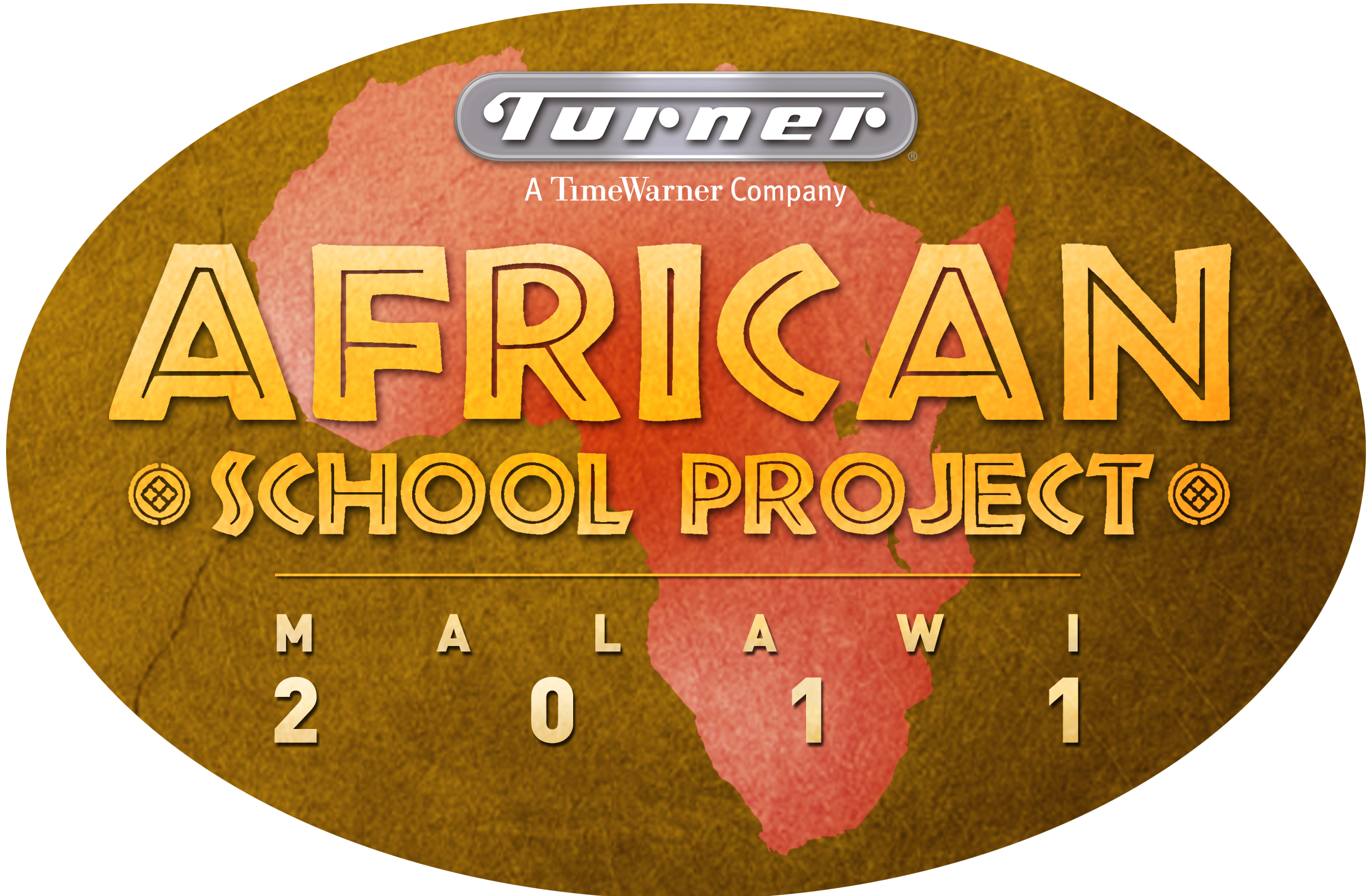 """African School Project Malawi"" logo"