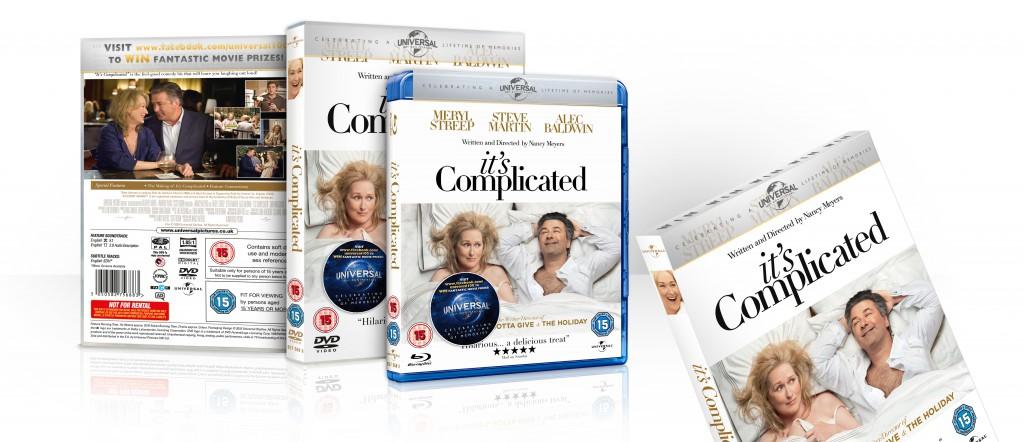 Universal DVD designs