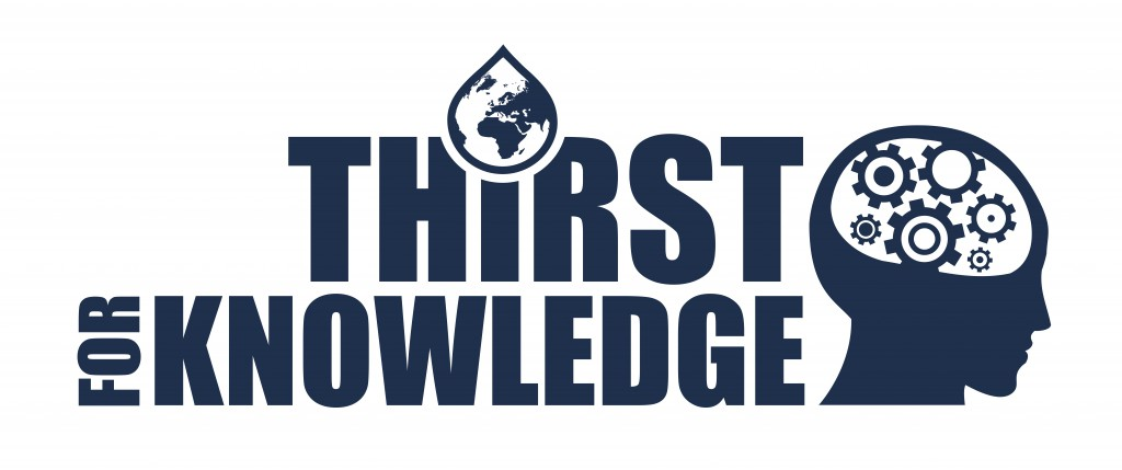 Thirst for Knowledge logo