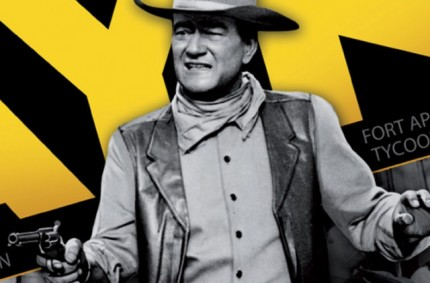 John Wayne Box Set