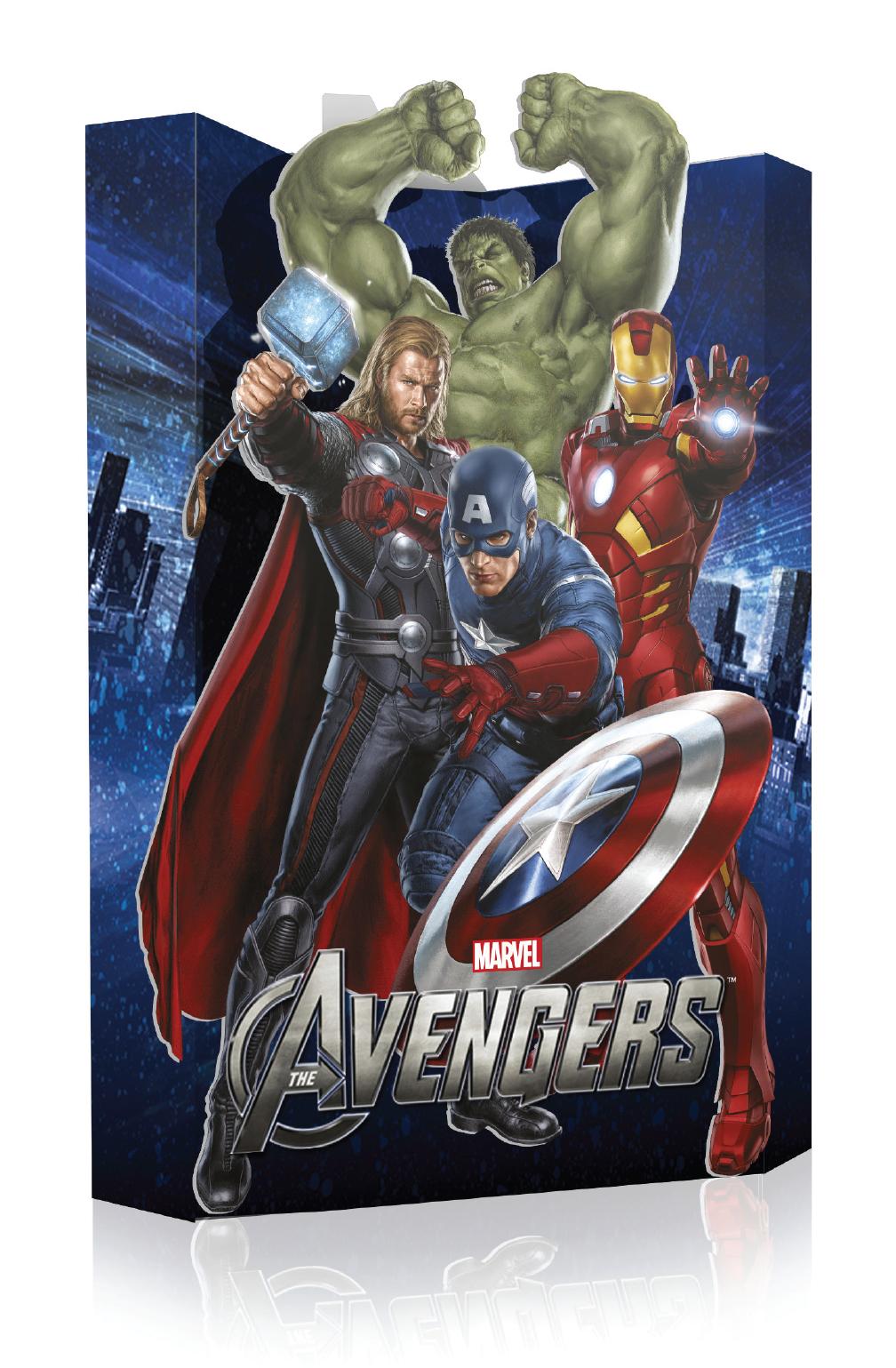 The Avengers - Event FSDU
