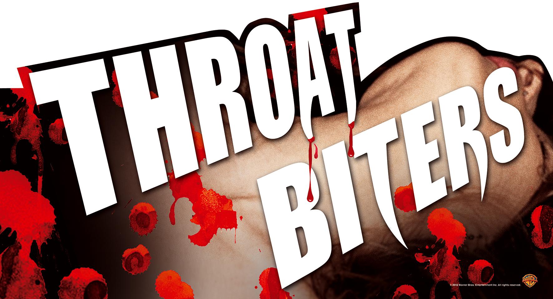 Throat Biters