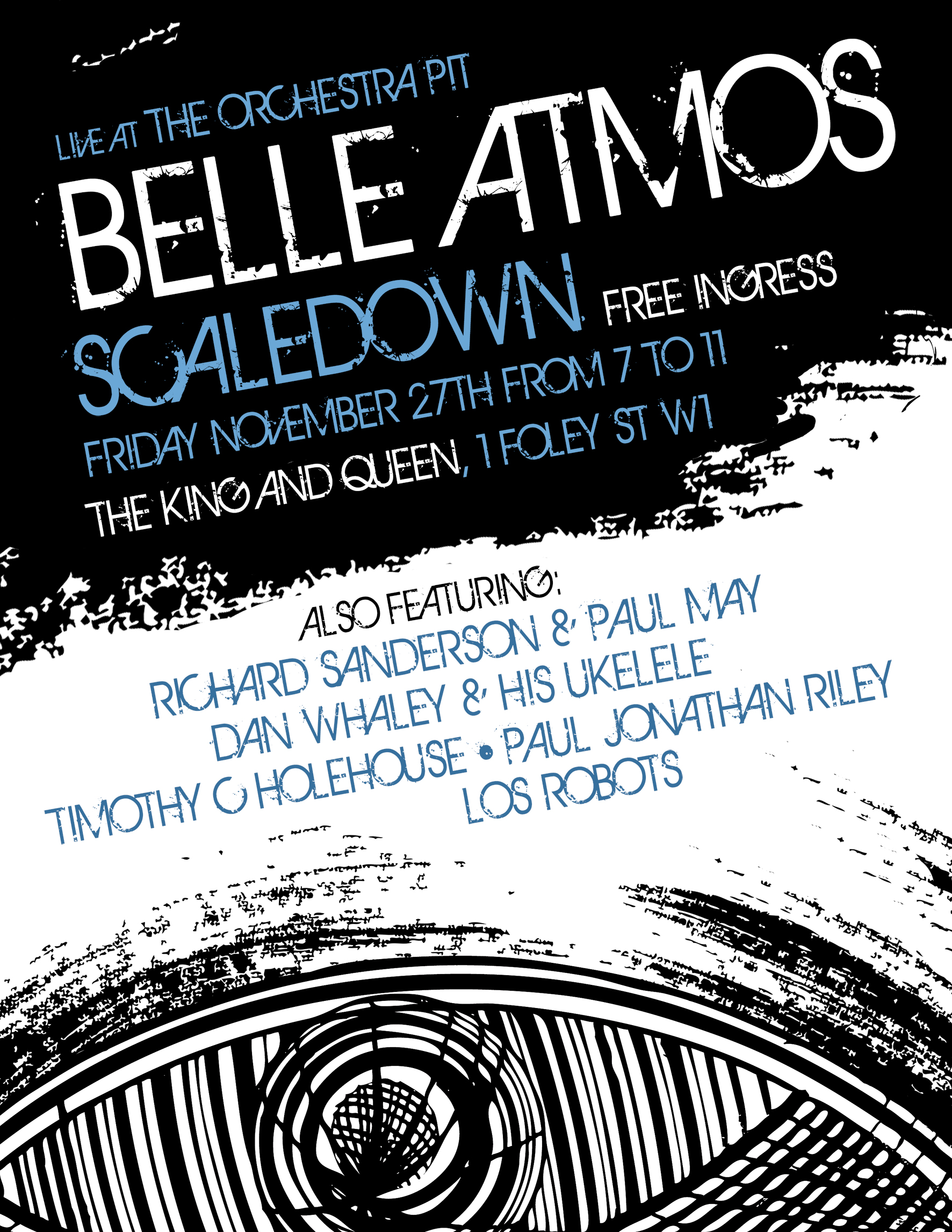 Live at Scaledown