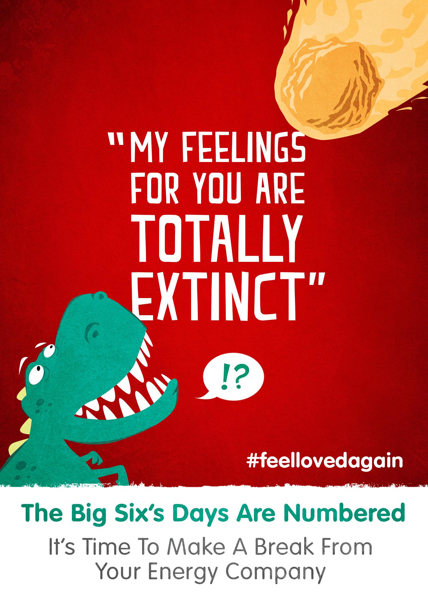 OVO Valentine's Day Anti-Cards A