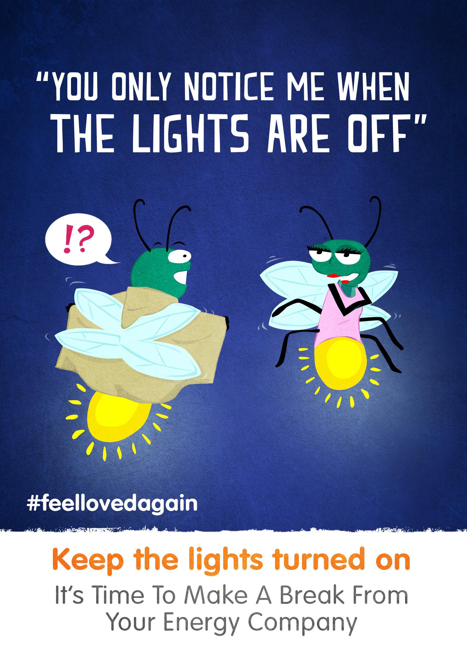 OVO Valentine's Day Anti-cards F