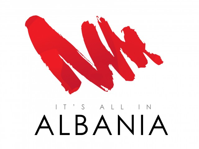 It's All in Albania
