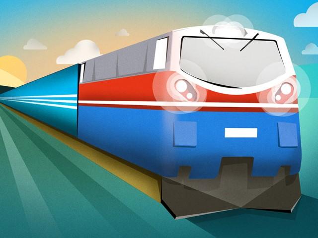 Kazakhstan Rail