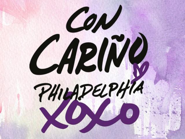 With Love, Philadelphia