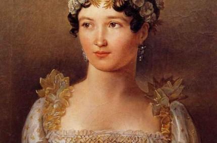 """Breguet """"The Queen of Naples"""" website visuals"""