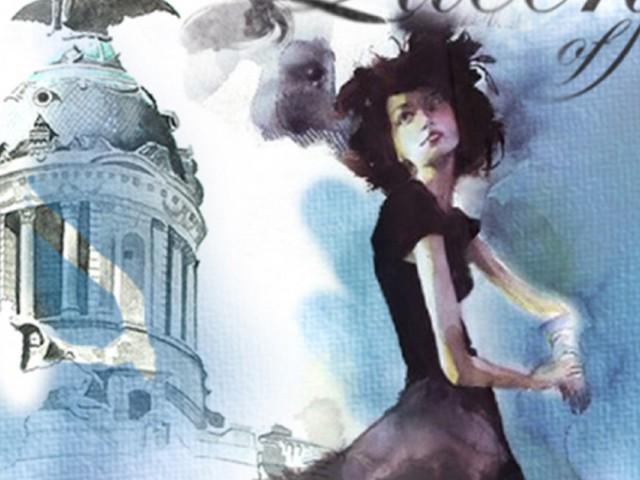 "Breguet ""The Queen of Naples"" TVC storyboards"
