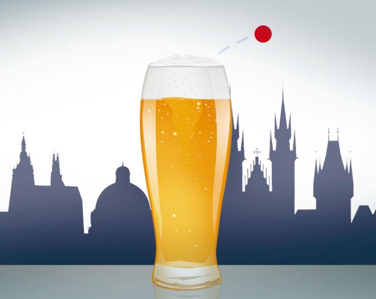 Prague Erste Bank