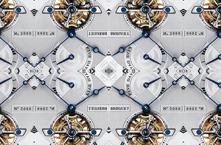 Breguet Kaleidoscope